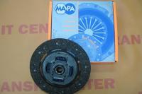 Clutch disc Ford Transit 2000-2006 new
