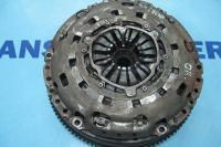 Clutch set Ford Transit 2000-2006 used