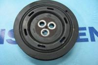 Crankshaft pulley Ford Transit 2.0 TDDI 2000-2006 used