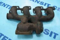 Exhaust mainfold Ford Transit 2.4 TDDI 2000-2006 used