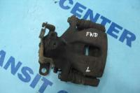 Brake caliper rear left Ford Transit FWD 2006-2013 used