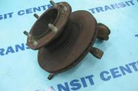 Crossover front twin with hub left transit 2000-2006 used