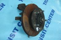 Crossover front with hub right Ford Transit RWD 2000-2006 used