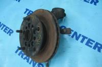 Crossover front with hub left Ford Transit FWD 2000-2006 used