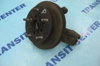 Crossover the front hub right Ford Transit FWD 2006-2013 used