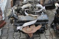 Engine 2.5D Ford Transit 1986-1991 with Bosch pump used