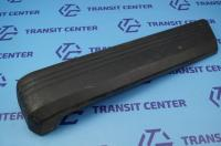 Right rear bumper corner Ford Transit 1983-1985 used