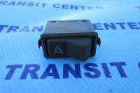 Hazard lights switch Ford Transit 1978-1983 used