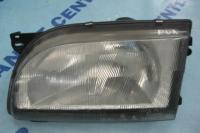 Left headlight Ford Transit 1991-2000 used