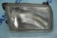 Right headlight Ford Transit 1986-1991 used