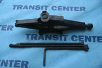 Car jack with handle Ford Transit 1991-2000 used