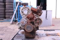 Engine 2.5 diesel Ford Transit 1988-2000 4FB used