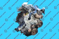 Engine 2.5 diesel Ford Transit MK3 1986-1991 used