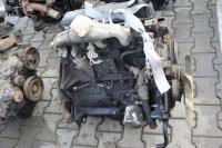 Engine 2.5 DI 70 PS Ford Transit 1986-1991 used