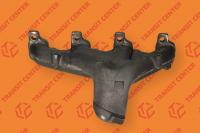 Exhaust manifold 2.0 OHC Ford Transit 1986 Trateo new