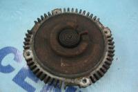 Fan clutch 2.5 diesel Ford Transit 1986-1994 used