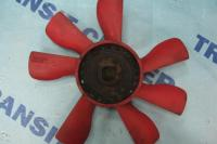 Cooling fan with clutch 1.6 OHC 2.0 OHC Ford Transit 1986-1994 used