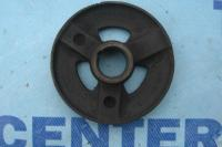 Crankshaft pulley single row Ford Transit 1978-1994 used