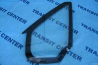 Front left door triangle glass Ford Transit 2000-2013 used