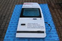 Rear right door Ford Transit high top 2000-2013 used