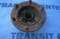 "Front hub 15"" single wheel Ford Transit 1991-2000 used"