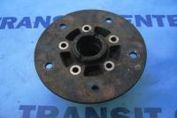 "Front hub 14"" wheel Ford Transit 1991-2000 used"