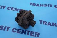 Alternator 150a Ford Transit 2.4 TDCI 2006-2013 used