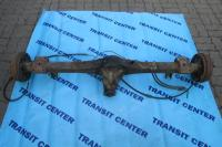 "Live axle 4.56 14"" single wheel Ford Transit 1986-1991 used"