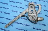 Right window electric regulator Ford Transit 2000-2013 used