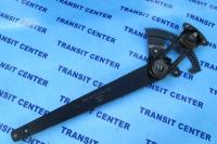 Front left window winder regulator Ford Transit 1984-1985 used