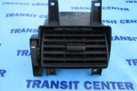 Heater vent Ford Transit Connect 2002, left side. used