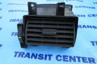 Heater vent Ford Transit Connect 2002, left centre. used