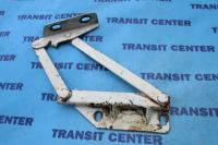 Front bonnet left hinge Ford Transit 1978-1985 used