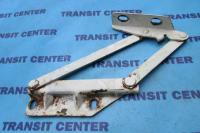 Front bonnet right hinge Ford Transit 1978-1985 used