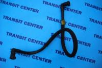 Fuel feeding cable 2.4 TDCI Ford Transit 2003-2006 RHD used