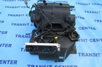 Heater matrix box with air conditioning set Ford Transit 2000-2006 used