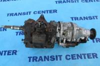 Overdrive four speed gearbox Ford Transit 1978-1988 used