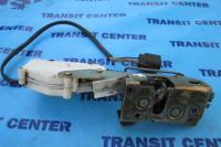 Rear door lock with central locking Ford Transit 1994-2000 used