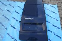 Rear left door Ford Transit semi high top 2000-2006 used
