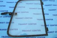Rear quarter side right window Ford Transit 1978-1985 used