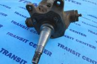 Front left spindle Ford Transit 1978-1985 used