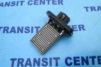 Rear blower resistor Ford Transit 2000-2013 used