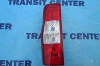 Rear lamp left Ford Transit 2006-2013 used