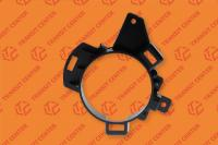 Bracket fog lamp left Ford Transit 2014 Trateo new
