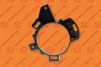 Bracket fog lamp right Ford Transit 2014 Trateo new
