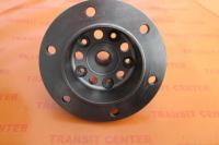 Front hub Ford Transit 2000, double wheel. new