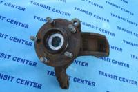Front left spindle with hub Ford Transit Connect, without ABS used