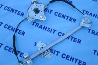 Window regulator Ford Transit Connect, right manual. used