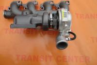 Turbocharger Ford Transit 2000, 2.4 TDDI 90 PS new