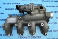 Intake manifold Ford Transit Connect 2006, with EGR valve Used